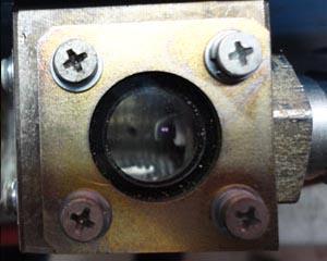 Свеча зажигания с медными электродами